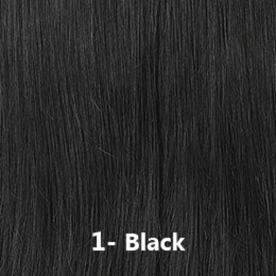 Flip-In Hair Lite 1 Black
