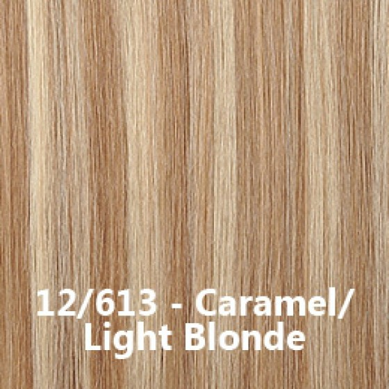 Flip-In Hair Lite 12/613 Caramel / Light Blonde