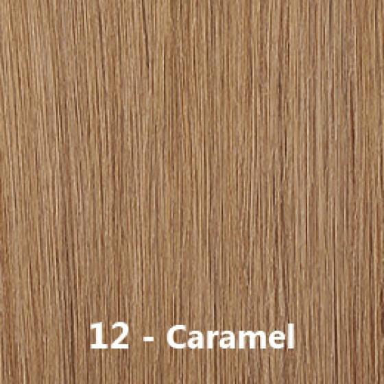 Flip-In Hair Lite 12 Caramel