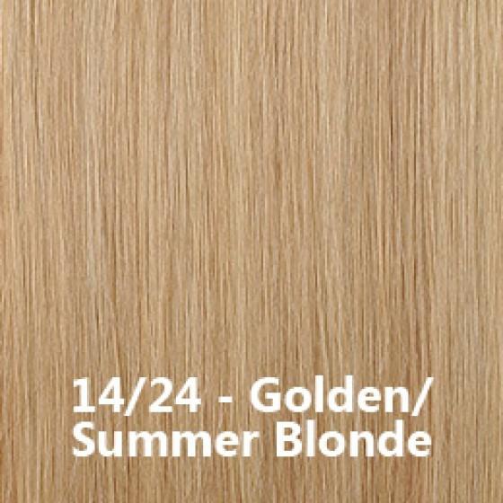 Flip-In Hair Lite 14/24 Golden Blonde / Summer Blonde