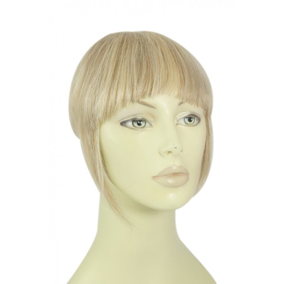 Remy Human Hair Clip-in Pony bruin / blond - 18/613