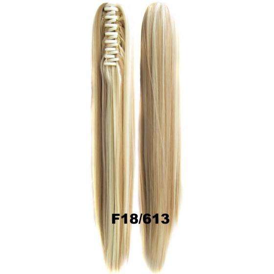 Brazilian Paardenstaart straight F18/613