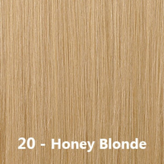 Flip-In Hair Lite 20 Honey Blonde