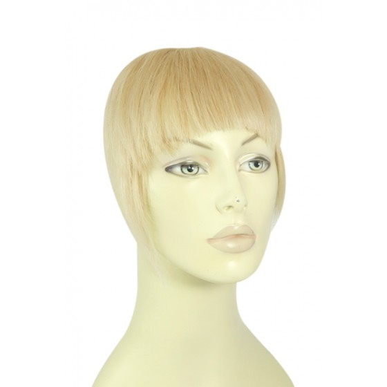 Remy Human Hair Clip-in Pony blond - 22#