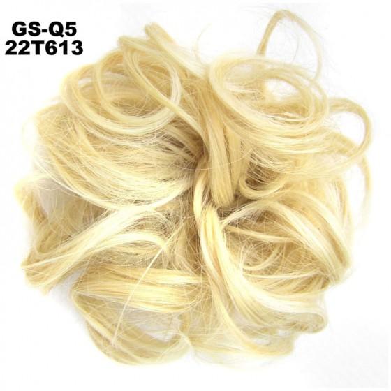 Haar Wrap blond 22T613#
