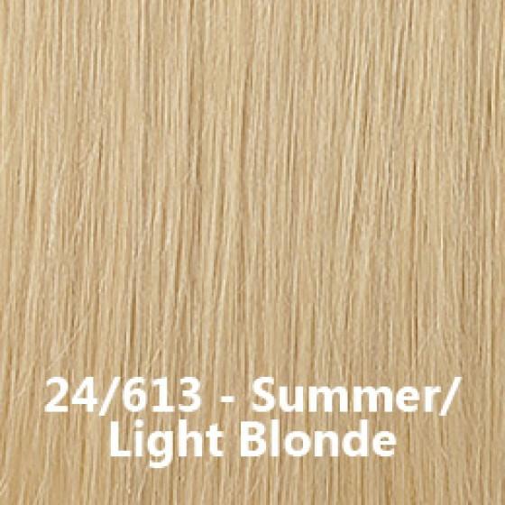 Flip-In Hair Lite 24/613 Summer Blonde / Light Blonde