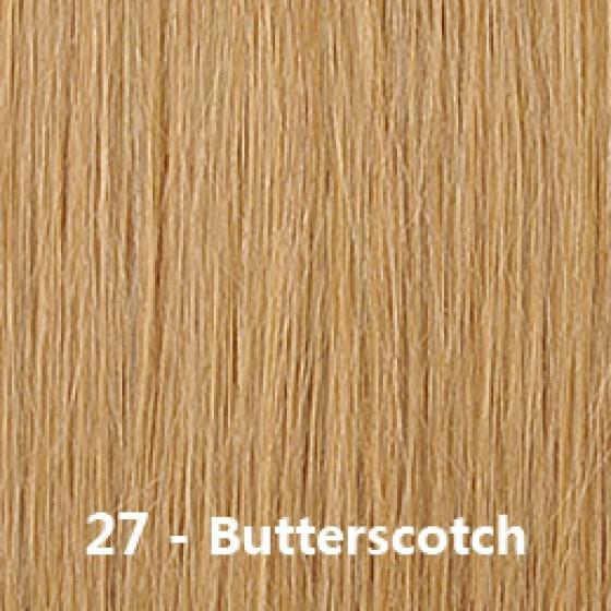 Flip-In Hair Lite 27 Butterscotch