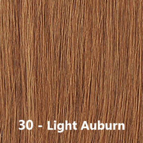 Flip-In Hair Lite 30 Light Auburn