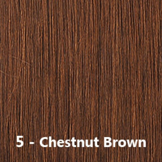Flip-In Hair Lite 5 Chestnut Brown