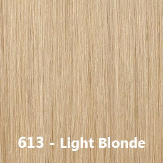 Flip-In Hair Lite 613 Light Blonde