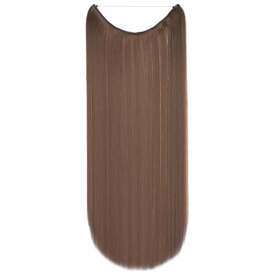 Wire hair straight 6A#