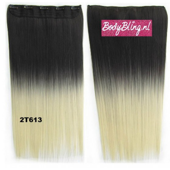 Clip in 1 baan straight 2T613