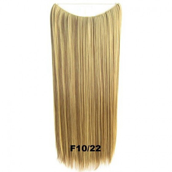 Wire hair straight F10/22