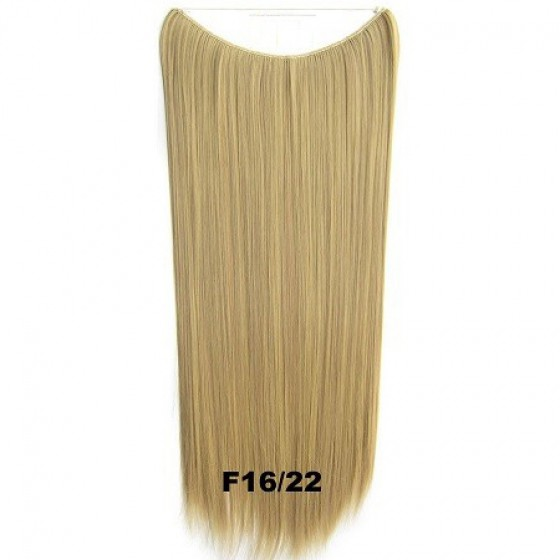 Wire hair straight F16/22