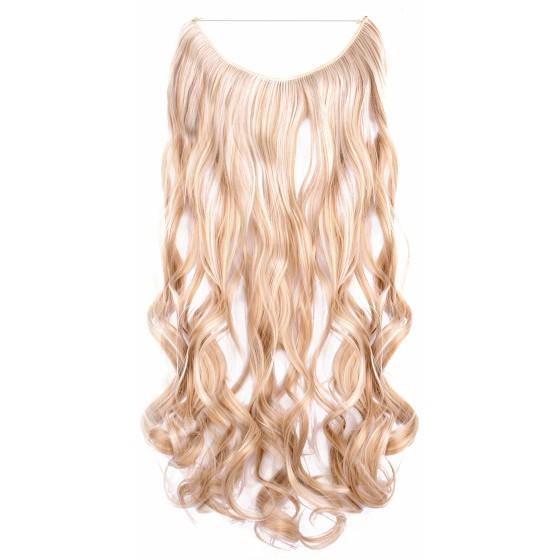 Wire hair wavy F27B/613