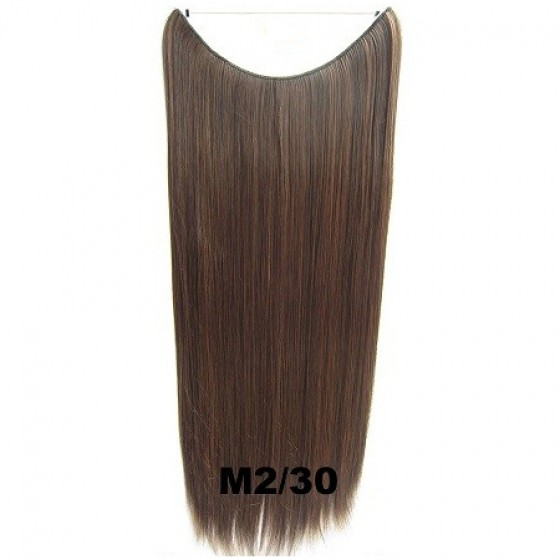 Wire hair straight M2/30