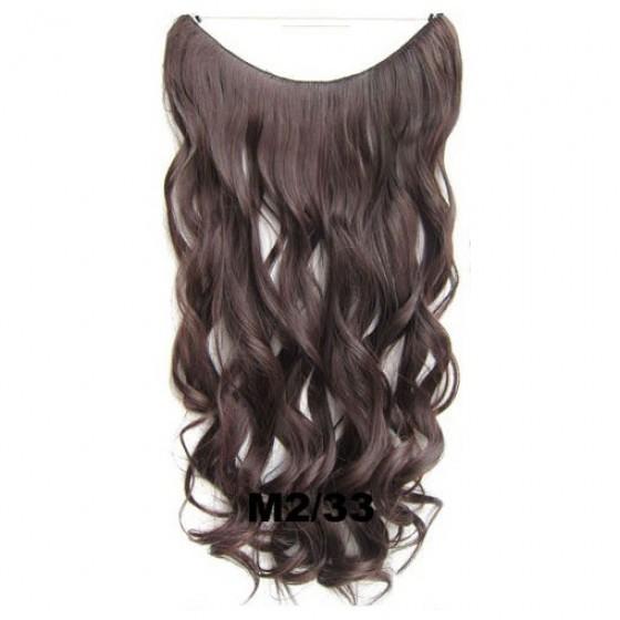 Wire hair wavy M2/33