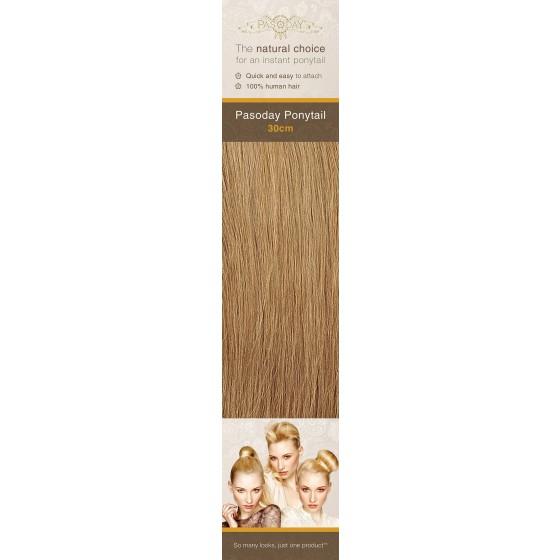Flip-In Hair Pasoday Ponytail - 18 Cinnamon