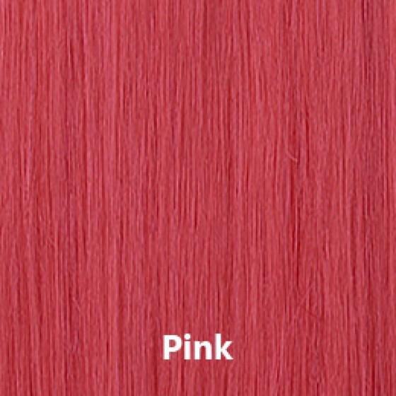 Flip-In Hair Lite Pink