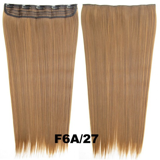 Clip in 1 baan straight F6A/27