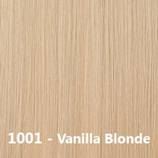 Flip-In Hair 1001 Vanilla Blonde