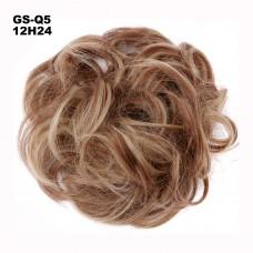 Haar Wrap blond 12H24