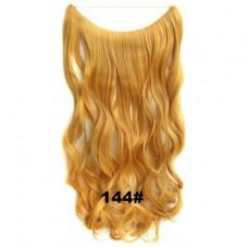 Wire hair wavy 144#