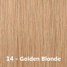 Flip-In Hair Lite 14 Golden Blonde