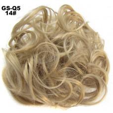 Haar Wrap blond 14#