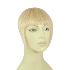 Remy Human Hair Clip-in Pony blond - 16/613