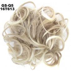 Haar Wrap blond 16T613#
