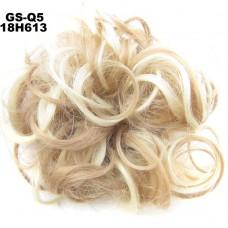 Haar Wrap blond 18/613