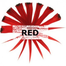 01. Remy Highlights Red