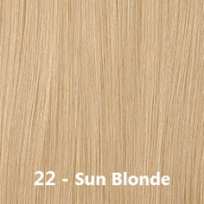 Flip-In Hair 22 Sun Blonde