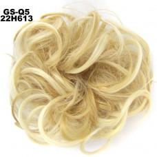 Haar Wrap blond 22/613#