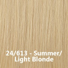 Flip-In Hair 24/613 Summer Blonde/Light Blonde
