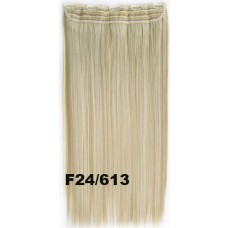 Clip in 1 baan straight F24/613