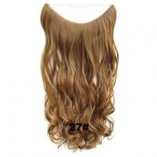 Wire hair wavy 27#
