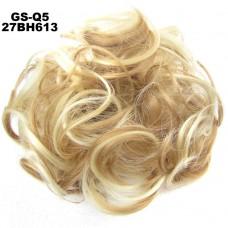 Haar Wrap blond 27B/613#
