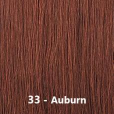 Flip-In Hair 33 Auburn