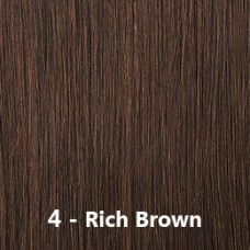 Flip-In Hair 4 Rich Brown