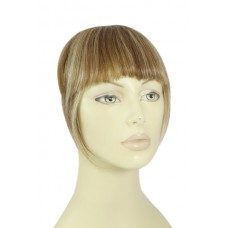 Remy Human Hair Clip-in Pony bruin / blond - 6/613