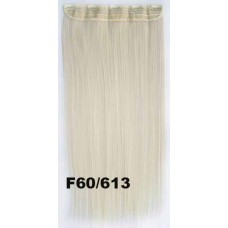 Clip in 1 baan straight F60/613