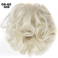 Haar Wrap blond 60#