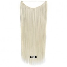 Wire hair straight 60#