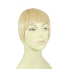 Remy Human Hair Clip-in Pony blond - 613#