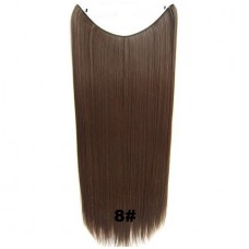 Wire hair straight 8#