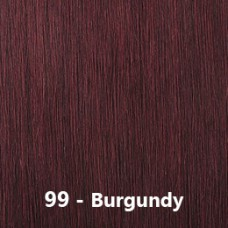 Flip-In Hair 99 Burgundy