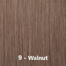 Flip-In Hair 9 Walnut