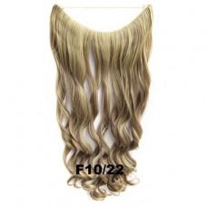 Wire hair wavy F10/22